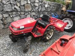 Mitsubishi. Продам японский мини трактор MT 155, 16,00л.с.