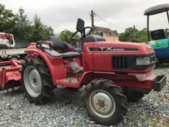 Honda. Продам японский трактор TX18, 18 л.с.