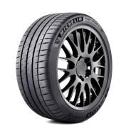 Michelin Pilot Sport 4, T 225/40 R18 92W