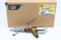 Форсунка Caterpillar (CAT) 320-0680 PERKINS 2645A747, 2645A734 original