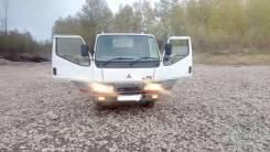 Mitsubishi Fuso Canter. Продам Митсубиси кантр, 3 000куб. см., 2 000кг., 4x4