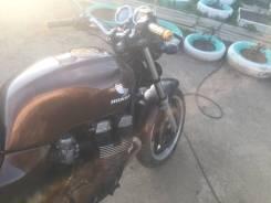 Honda CB. 750куб. см., исправен, птс, с пробегом