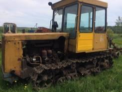 ПТЗ ДТ-75М Казахстан. Продам гусеничный трактор ДТ-75