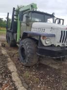 Урал 5557. Продам УРАЛ 5557, 10 850куб. см., 3 000кг., 6x6