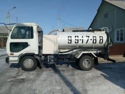 Nissan. Продаётся грузовик нисан дизель, 7 000куб. см.