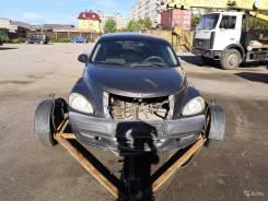 МКПП. Chrysler PT Cruiser, PT
