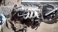 Двигатель ДВС, АКПП Nissan Blybird