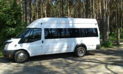 Ford Transit. Продаётся FORD Transit, В кредит, лизинг, С маршрутом, работой