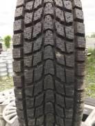 Dunlop Grandtrek SJ6. Всесезонные, 2004 год, без износа