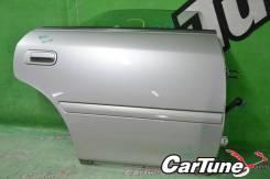 Дверь задняя правая Цвет-1С0 Chaser JZX105 1JZGE [Cartune] 9072
