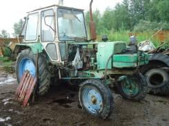 ЮМЗ. Трактор , 60 л.с.