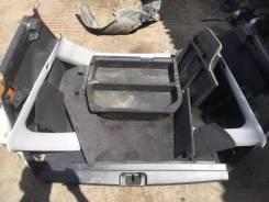 Обшивка багажника. Subaru Legacy, BH5, BH9, BHE