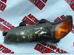 Фара. Honda Accord, CF4 Двигатели: F20B, F20B1, F20B2, F20B3, F20B4, F20B5, F20B6, F20B7