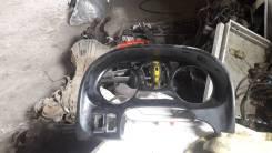 Консоль панели приборов. Toyota Caldina, ST215, ST215G, ST215W