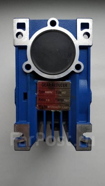 Редукторы червячные NMRV 40 - Оборудование для бизнеса во Владивостоке