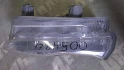 Ходовые огни. Toyota Highlander, ASU50, ASU50L, GSU50, GSU55, GSU55L, GVU58 Двигатели: 1ARFE, 2GRFE, 2GRFKS, 2GRFXE, 2GRFXS