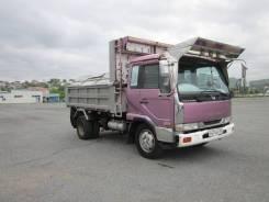 Nissan Diesel. Продам самосвал г. п. 5000 кг., 6 900куб. см., 5 000кг., 4x2
