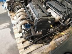 Двигатель Kia Spectra 1.6i (1.5) S5D (S6D) 102 л/с