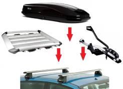 Багажники. Fiat Albea