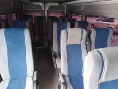Citroen. Автобус, 17 мест, В кредит, лизинг