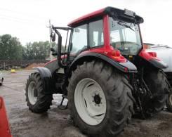 Valtra. Трактор T190