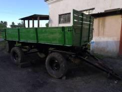 Калачинский 2ПТС-4. Продам прицеп к тракторы 2птс-4, 4 000кг.