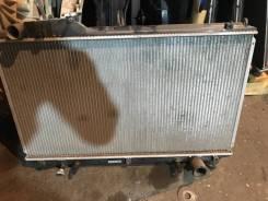 Радиатор охлаждения двигателя. Toyota Celsior, UCF30, UCF31 Lexus LS430, UCF30