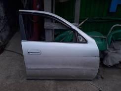 Дверь боковая Toyota Cresta GX90 JZX90 JZX91 JZX93 SX90 LX90 1996 7050