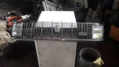 Решетка радиатора. Toyota Crown, MS133, MS135, MS137, MS137X Двигатели: 5ME, 7MGE