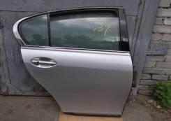 Дверь правая задняя Lexus GS450H