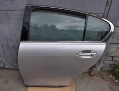 Дверь левая задняя Lexus GS450H
