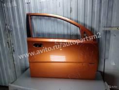 Дверь передняя правая Chevrolet Aveo T200