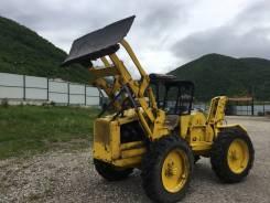 Iwafuji T-20. Продаётся трелёвочный трактор, 1 500куб. см.