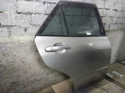 Дверь задняя правая Toyota Altezza