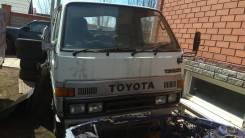 Toyota Dyna. , 2 700куб. см., 1 500кг., 4x2