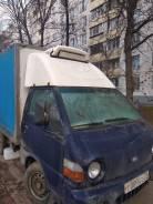 Hyundai Porter. Продаю Хендай Портер 1 с холодильником, 2 400куб. см., 999кг., 4x2