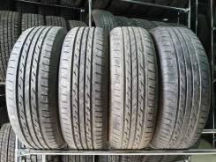 Bridgestone Nextry Ecopia. Летние, 10%, 4 шт