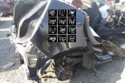 Крыло заднее правое Hyundai Solaris хэтчбек 715044LC20