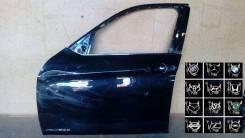 Дверь передняя левая BMW X1 E84 41002993805