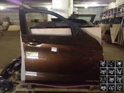 Дверь передняя правая BMW X1 E84 340573215 4151733