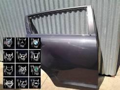Дверь задняя правая KIA Sportage 770043W000