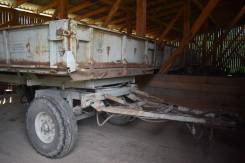 Калачинский 2ПТС-4. Продам прицепы, 4 000кг.