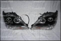 Фары (оптика) линза Lexus RX300