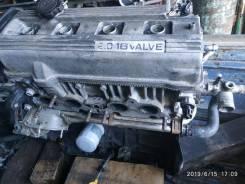 ДВС на Toyota 3S-FE