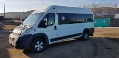 Fiat Ducato. Продается автобус Фиат Дукато с работой в районе, 18 мест, С маршрутом, работой