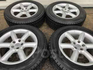"""Зимние колеса для Lexus RX 2019год и ниже : -) и весь паркет! Japan. 8.0x18"""" 5x114.30 ET30 ЦО 66,1мм."""