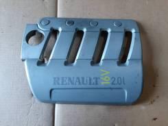 Крышка двигателя. Renault: Megane, Avantime, Vel Satis, Trafic, Espace, Grand Scenic, Duster, Scenic, Kaptur, Fluence, Laguna, Clio Двигатели: F4R, F4...