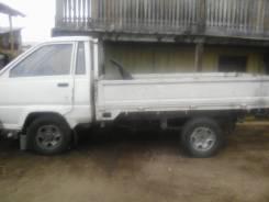 Toyota Town Ace. Продается грузовик town ace, 2 000куб. см., 1 000кг., 4x4