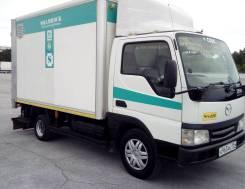 Mazda Titan. Продам грузовик , 2 000куб. см., 2 000кг., 4x2