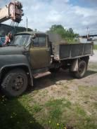 ГАЗ 52. Продам газ 52 самосвал, 3 500куб. см., 2 500кг., 4x2